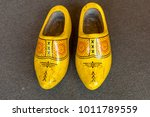 Wooden Clogs On Sale In The...