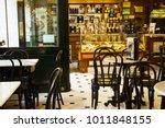 spain torrevieja  alicante  ...   Shutterstock . vector #1011848155