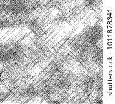 grunge dust messy background.... | Shutterstock .eps vector #1011878341