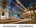 hong kong 29 january 2018...   Shutterstock . vector #1011882601