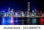 Hong Kong  China   August 20 ...