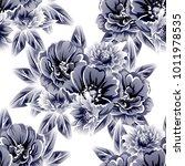 abstract elegance seamless... | Shutterstock . vector #1011978535