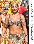 atlanta  ga  usa   october 21 ... | Shutterstock . vector #1011979195