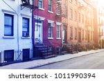 new york city historic gay...   Shutterstock . vector #1011990394