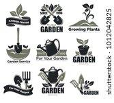 Gardening Service And Garden...