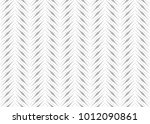 the geometric pattern with dots.... | Shutterstock .eps vector #1012090861