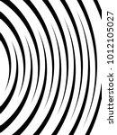 vector abstract pattern... | Shutterstock .eps vector #1012105027