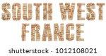 Wine Region France South West - Fine Art prints