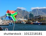 a sunny day by the victoria and ...   Shutterstock . vector #1012218181