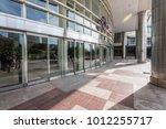 kuala lumpur 15 oct 2017 ... | Shutterstock . vector #1012255717