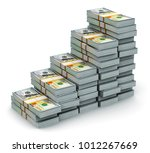 creative abstract business ...   Shutterstock . vector #1012267669