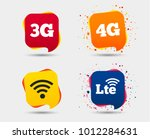 mobile telecommunications icons....   Shutterstock .eps vector #1012284631