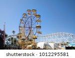 melbourne  australia  march 18  ... | Shutterstock . vector #1012295581