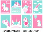 collection of banner  flyer ... | Shutterstock .eps vector #1012323934
