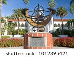 san diego  ca usa   january 13  ... | Shutterstock . vector #1012395421