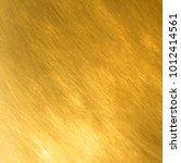 gold   texture  background | Shutterstock . vector #1012414561