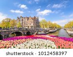 Amsterdam Netherlands  City...
