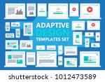 adaptive web templates for site ...