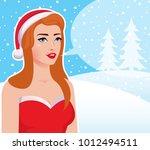 vector illustration of a retro...   Shutterstock .eps vector #1012494511