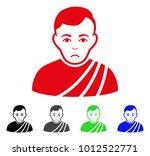 pitiful patrician citizen... | Shutterstock .eps vector #1012522771