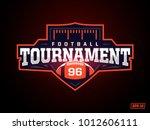 modern professional american... | Shutterstock .eps vector #1012606111