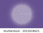purple and white dotted...   Shutterstock .eps vector #1012618621