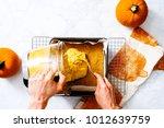 overhead of in process step... | Shutterstock . vector #1012639759