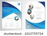template vector design for... | Shutterstock .eps vector #1012755724