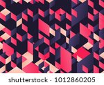 abstract background with... | Shutterstock . vector #1012860205