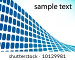 abstract background | Shutterstock .eps vector #10129981