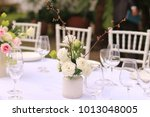 flower on table | Shutterstock . vector #1013048005
