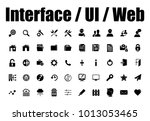 pack of user interface icons...