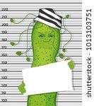 bacterium helicobacter pylori...   Shutterstock .eps vector #1013103751