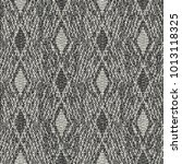 abstract geometric motif... | Shutterstock .eps vector #1013118325