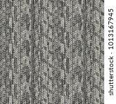 abstract broken geometric motif ... | Shutterstock .eps vector #1013167945