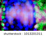 bokeh and background | Shutterstock . vector #1013201311