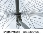 Giant Wheel  Line And Texture...