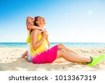 colorful and wonderfully...   Shutterstock . vector #1013367319