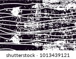 distressed background in black... | Shutterstock .eps vector #1013439121