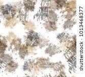 seamless pattern patchwork...   Shutterstock . vector #1013468377