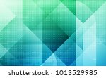 abstract polygonal background   Shutterstock . vector #1013529985