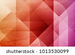 abstract polygonal background   Shutterstock . vector #1013530099