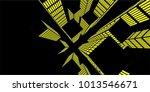 city buildings vector...   Shutterstock .eps vector #1013546671