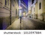 bratislava  slovakia  ... | Shutterstock . vector #1013597884
