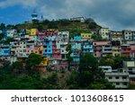 guayaquil   ecuador   Shutterstock . vector #1013608615