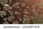 antibiotic resistant disease... | Shutterstock . vector #1013697319