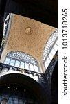 Dome Ceiling In Antwerpen...