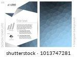 light blue vector  banner for... | Shutterstock .eps vector #1013747281