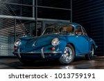 novosibirsk  russia   june 16 ...   Shutterstock . vector #1013759191