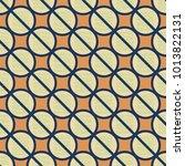 conceptual seamless pattern...
